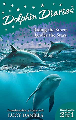 Under the Stars (Dolphin Diaries)