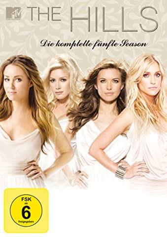 The Hills - Staffel 5