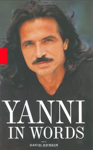 Yanni in Words: A Memoir