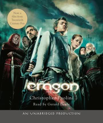 Eragon (The Inheritance Cycle, Band 1)