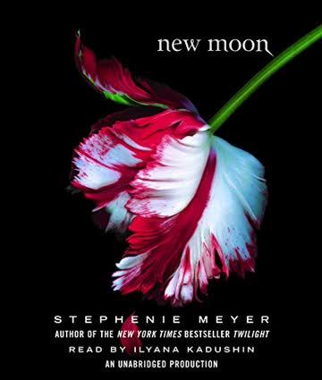 New Moon (The Twilight Saga, Band 2)
