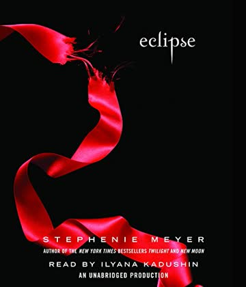Eclipse (The Twilight Saga, Band 3)