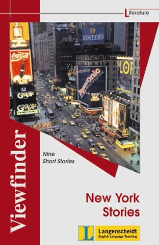 New York Stories: Nine Short Stories (Viewfinder Classics / Literature)