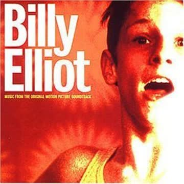 Ost - Billy Elliot - I Will Dance (Billy Elliot)