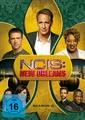 NCIS: New Orleans - Season 2 [6 DVDs]