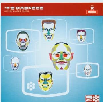 Madness - It'S Madness