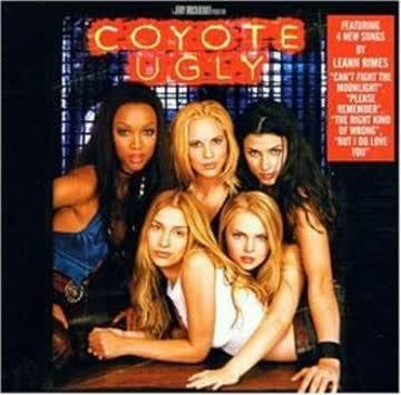 Original Soundtrack - Coyote Ugly