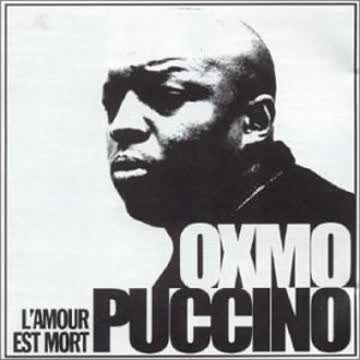Oxmo Puccino - L'Amour Est Mort (16 Tracks)