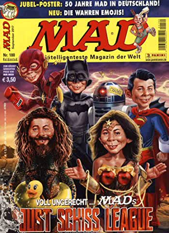 MAD Magazin