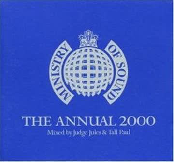 Various - Annual 2000/Judge Jules