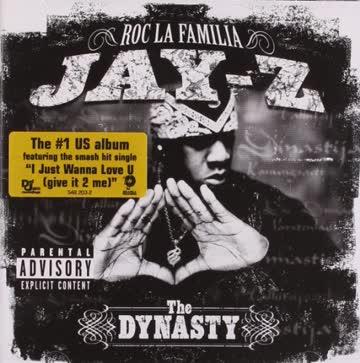 Jay-Z - The Dynasty
