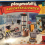 Neuer Playmobiel Adventskalender