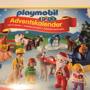 Neuer Playmobil Advendskalender