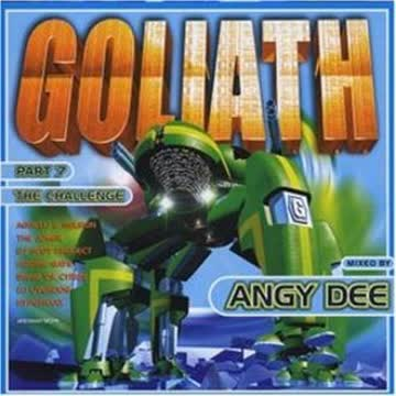 Angy Dee - Goliath 7