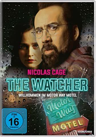 The Watcher - Willkommen im Motor Way Motel
