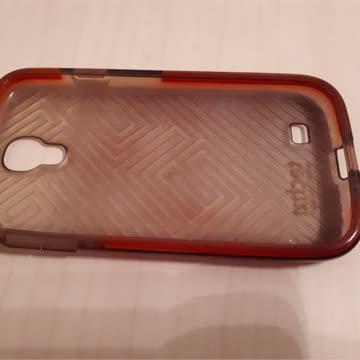 Silikonhülle Samsung Galaxy S4