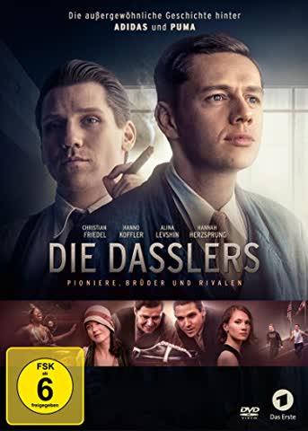 Die Dasslers - Pioniere, Brüder und Rivalen