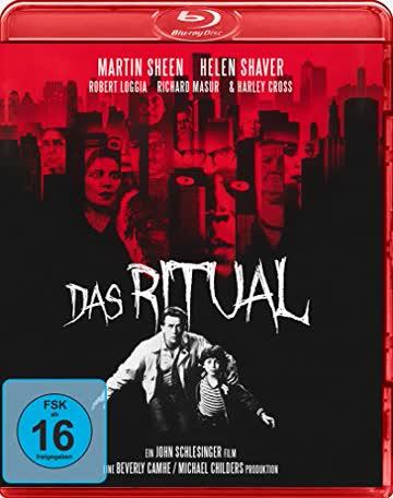 Das Ritual/Blu-ray