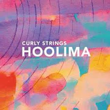 Curly Strings - Hoolima