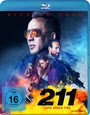 211 - Cops Under Fire [Blu-ray]