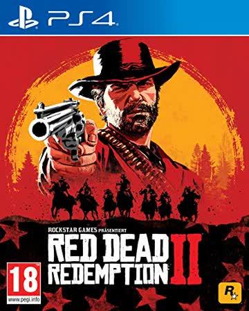 Red Dead Redemption 2 [AT-PEGI] [German Version]