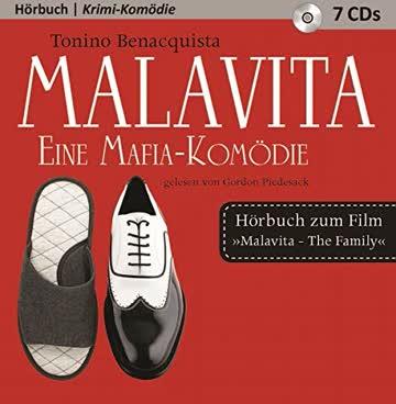 Malavita - Eine Mafia-Komödie