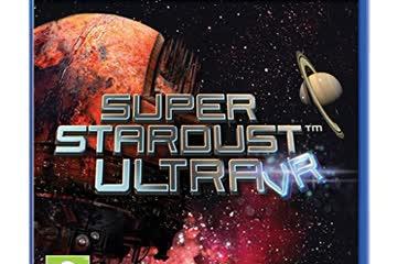 Super Stardust Ultra VR (VR Only) [AT-PEGI]