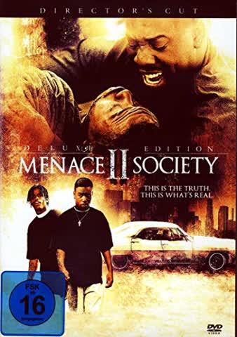 Menace II Society [DVD]