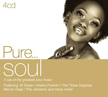 Various - Pure...Soul