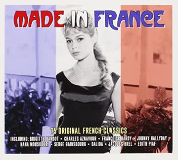 Various - Made in France