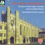 The Choir of Trinity College, Cambridge - The Great Tradition