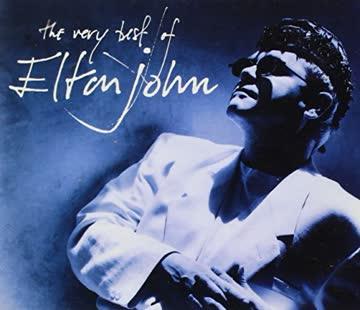 Elton John - The Very Best of Elton John