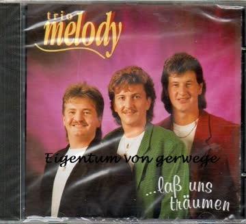 Trio Melody - ..laß uns träumen