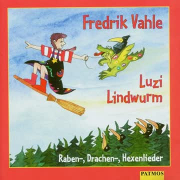 Luzi Lindwurm