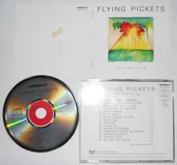 Flying Pickets - Warning