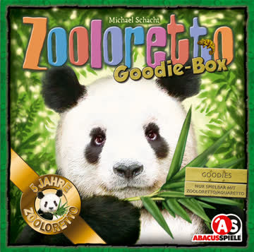Zooloretto Goodie-Box