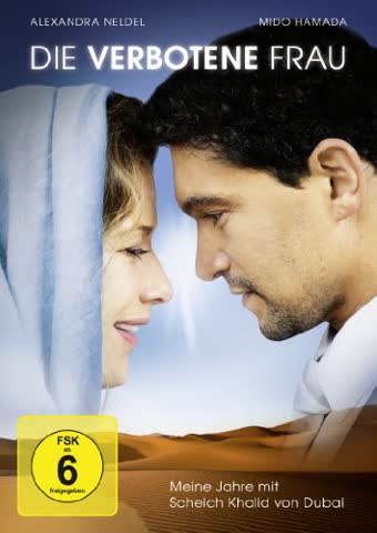 Die verbotene Frau (DVD)