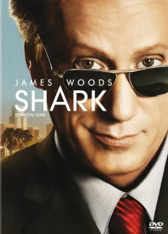 Shark - Season One [6 DVDs]
