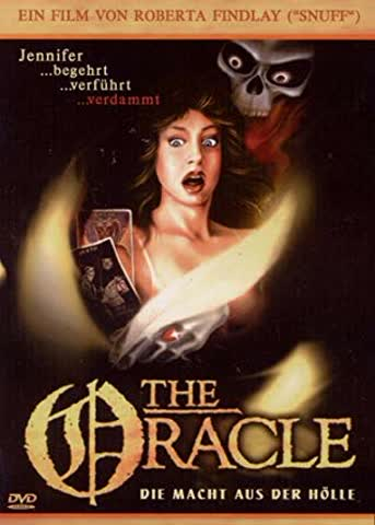 The Oracle - Die Macht aus der Hölle
