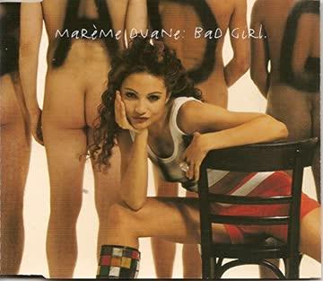 Duane Mareme - Bad Girl