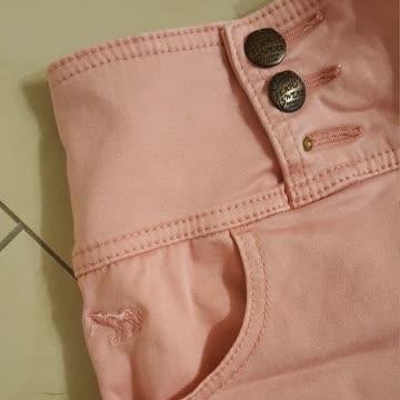 Kurze Shorts