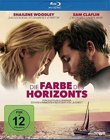 Die Farbe des Horizonts [Blu-ray]