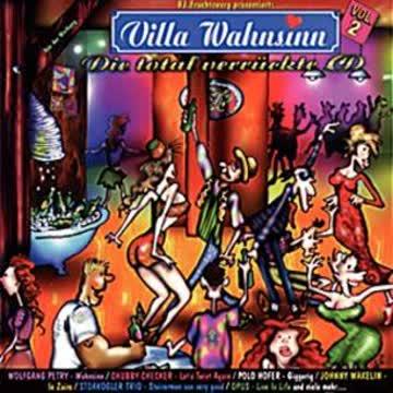 Various - Villa Wahnsinn Vol.2