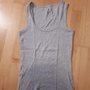 Unterhemd Tally Weijl grau