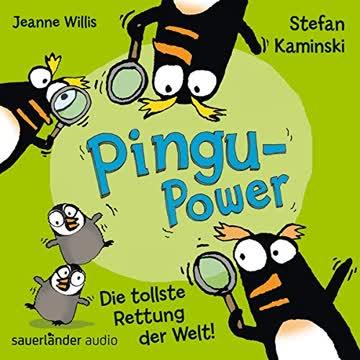 Pingu-Power: Die tollste Rettung der Welt