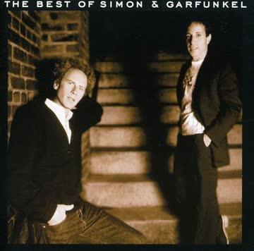 Paul Simon - The Best of Simon & Garfunkel