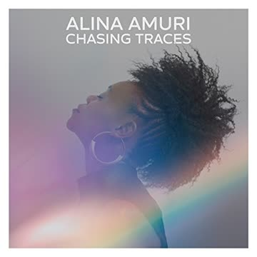 Alina Amuri - Chasing Traces
