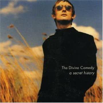 Divine Comedy - Secret History