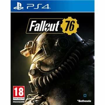 Fallout 76 [AT PEGI] - PS4