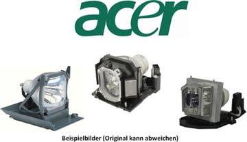 neue Beamer Ersatz-Lampen/Birnen Acer